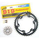 Chain & sprocket sets
