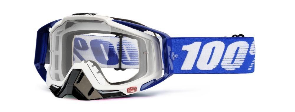 Goggles 100% Rc Cob Blue Mirror Bl