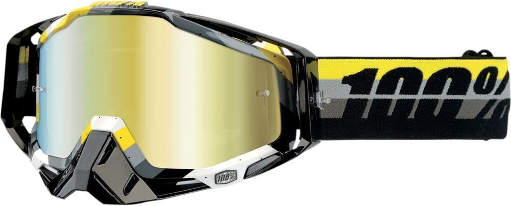 Goggles 100% Rc Max Mirror Gd