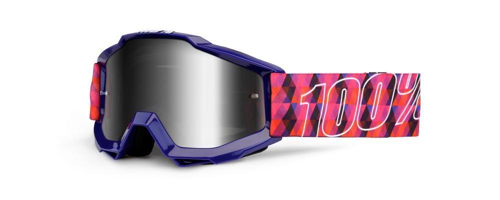Goggles 100% Yth Sultan Mirror Si