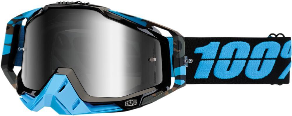 Goggles 100% Rc Acid Nam Mir Si