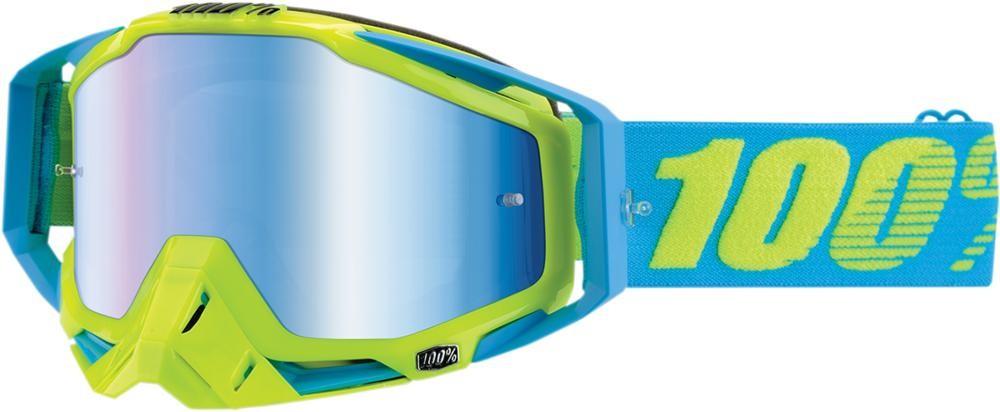 Goggles 100% Rc Barbados Mir Bl