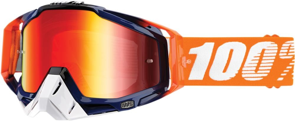Goggles 100% Rc Crush Mir Rd