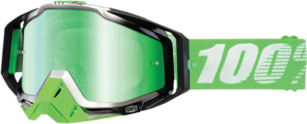 Goggles 100% Rc Organic Mir Bl