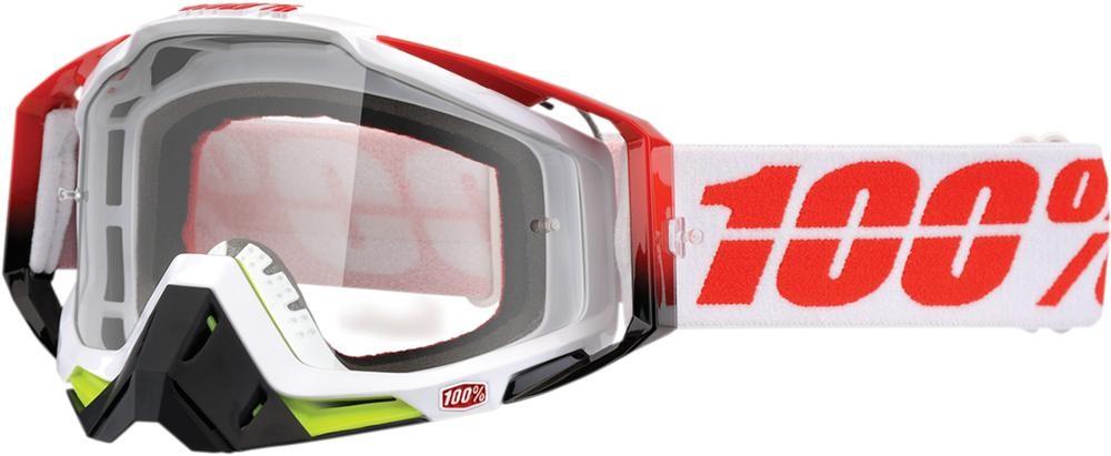 Goggles 100% Rc Flush Cl