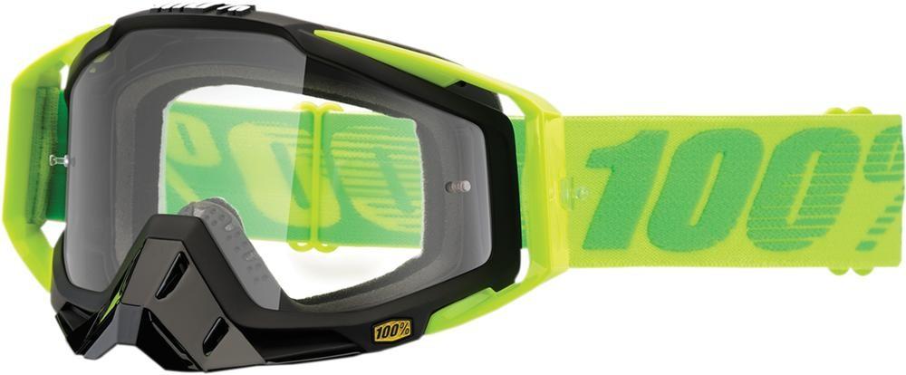 Goggles 100% Rc Sour Cl