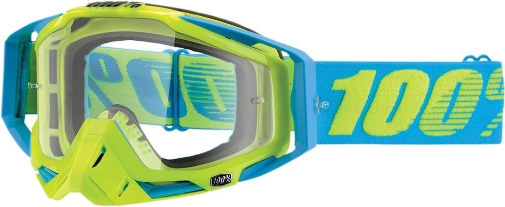 Goggles 100% Rc Barbados Cl