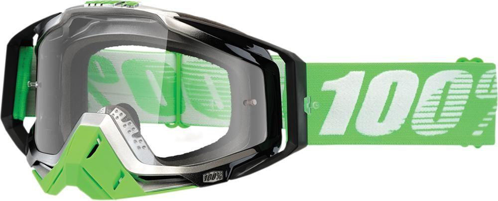 Goggles 100% Rc Organic Cl