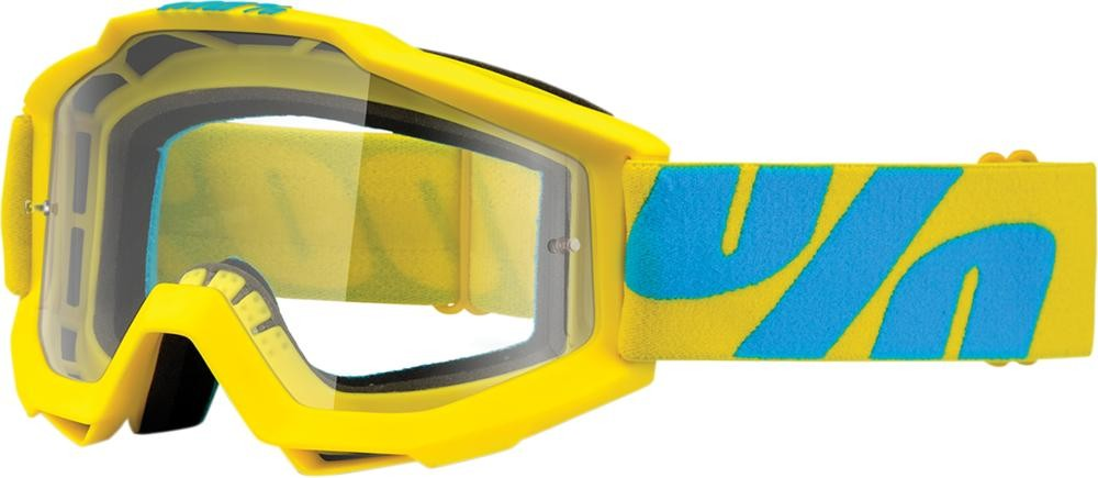 Goggles 100% Acc Fiji Cl