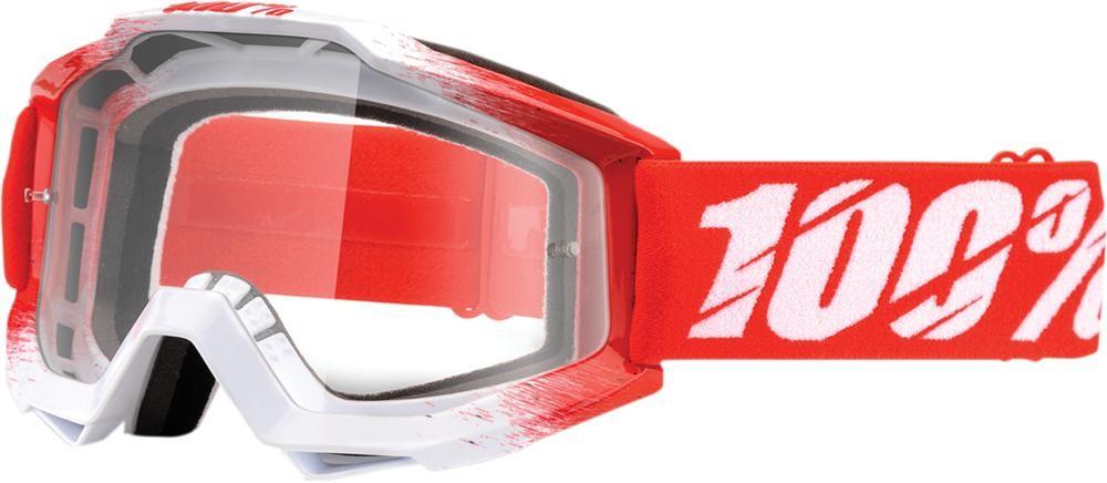 Goggles 100% Acc Aaa Cl