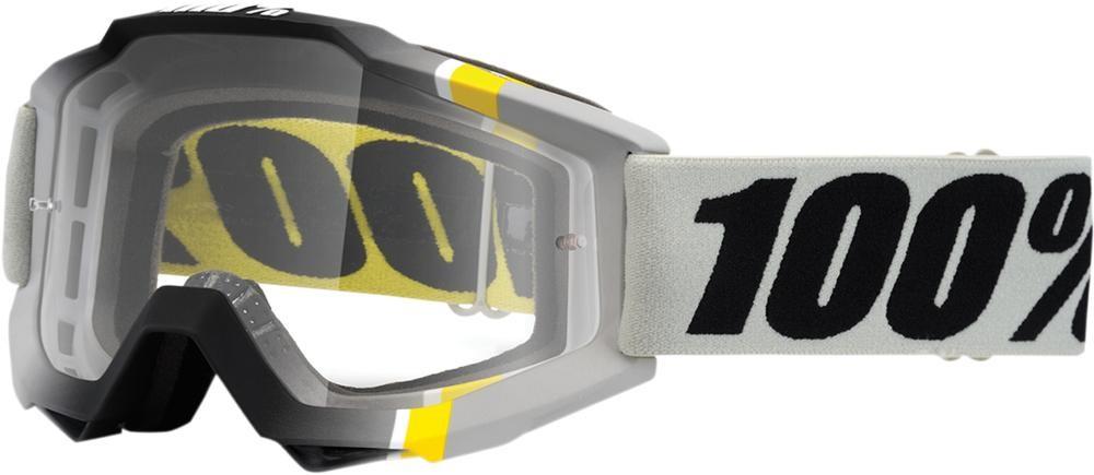 Goggles 100% Primer Crystal Cl