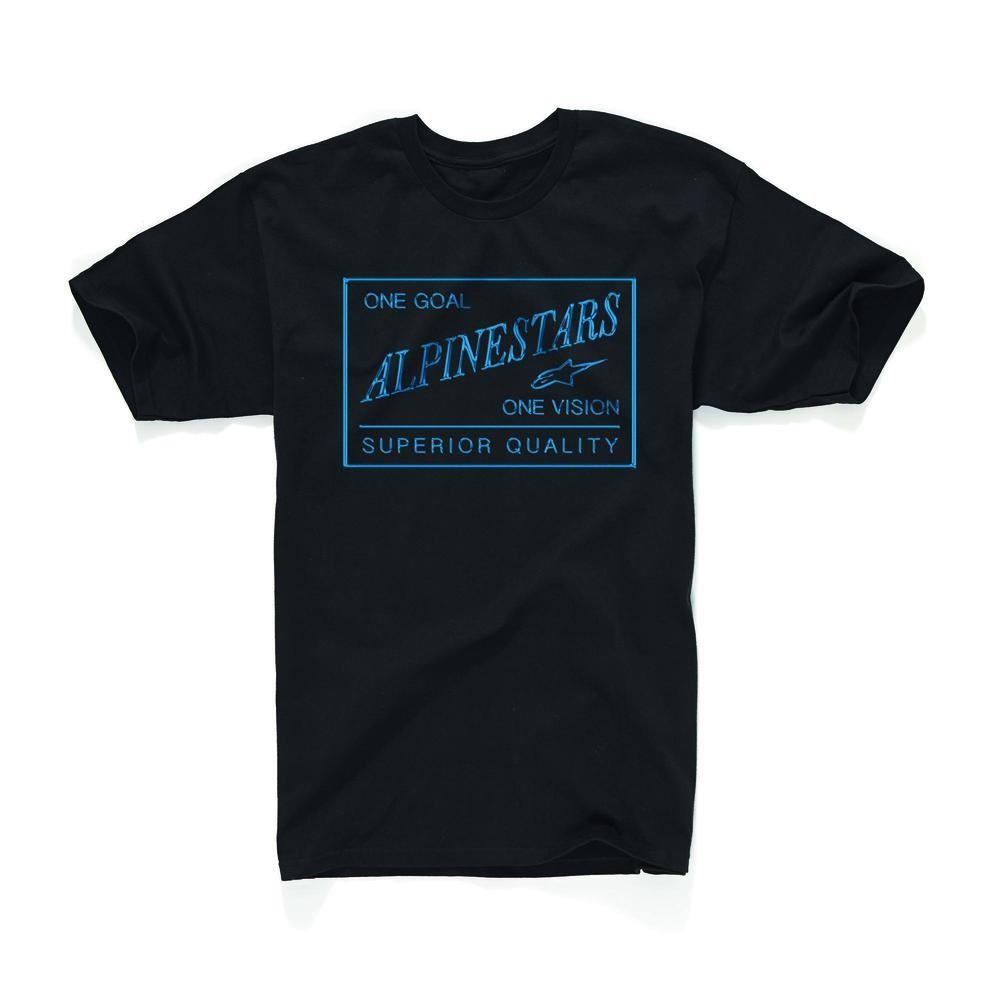 ALPINESTARS Tee Quality Black