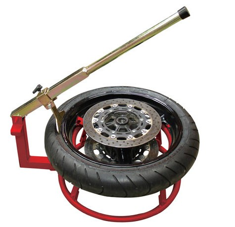 Manual Tire Bead Breaker