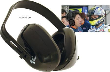 Protective headphones EAR DEFENDERS