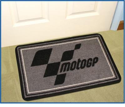 Door mat MotoGP