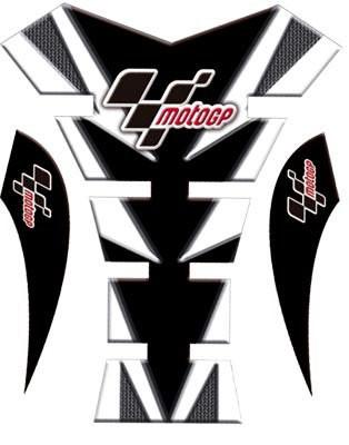 Tank pad MotoGP