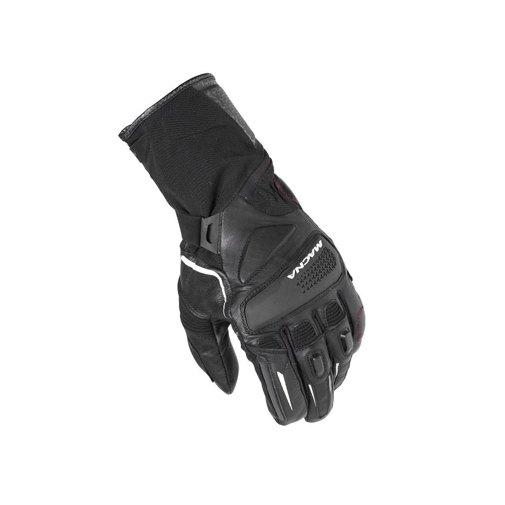 Žieminės pirštinės MACNA Fugitive RTX (Black)