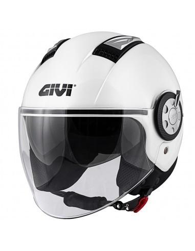 Šalmas GIVI Air Jet White M