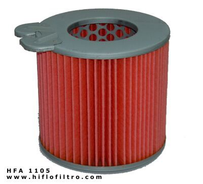 Air filter HIFLO FILTRO HFA1105