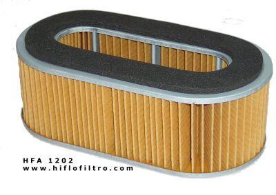 Air filter HIFLO FILTRO HFA1202