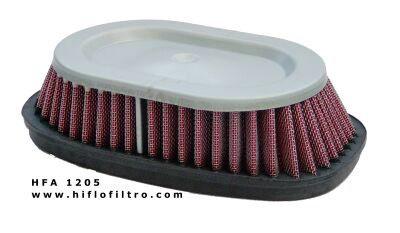 Air filter HIFLO FILTRO HFA1205