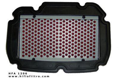 Air filter HIFLO FILTRO HFA1206