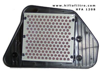 Air filter HIFLO FILTRO HFA1208