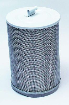 Air filter HIFLO FILTRO HFA1501