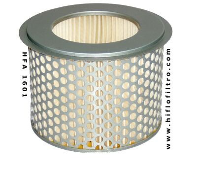 Air filter HIFLO FILTRO HFA1601