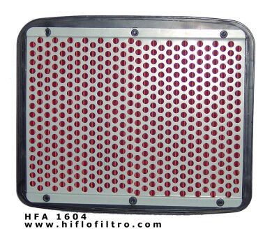 Air filter HIFLO FILTRO HFA1604