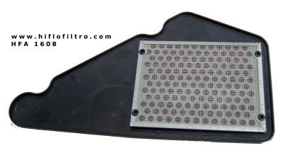 Air filter HIFLO FILTRO HFA1608