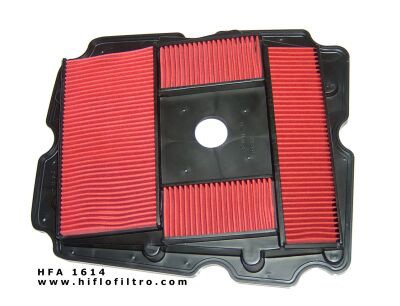 Air filter HIFLO FILTRO HFA1614