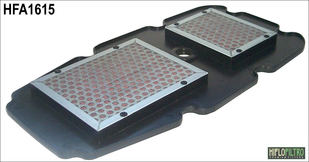Air filter HIFLO FILTRO HFA1615
