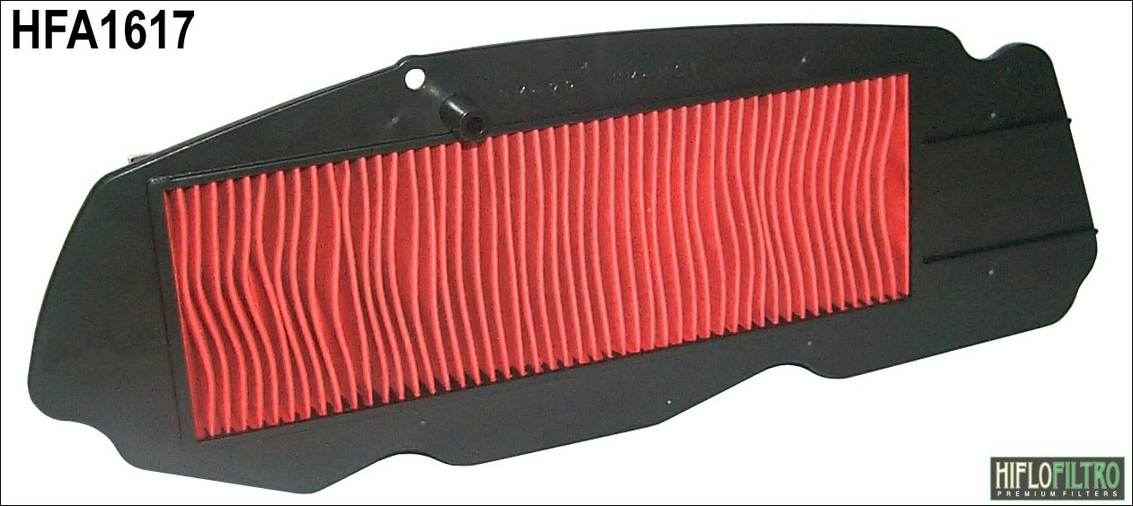Air filter HIFLO FILTRO HFA1617