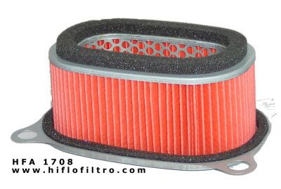 Air filter HIFLO FILTRO HFA1708