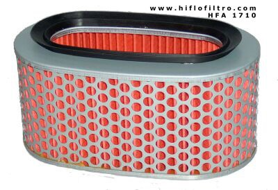 Air filter HIFLO FILTRO HFA1710
