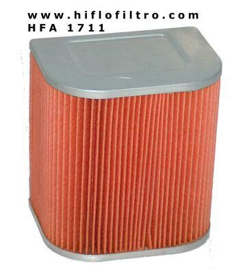 Air filter HIFLO FILTRO HFA1711