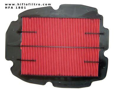 Air filter HIFLO FILTRO HFA1801