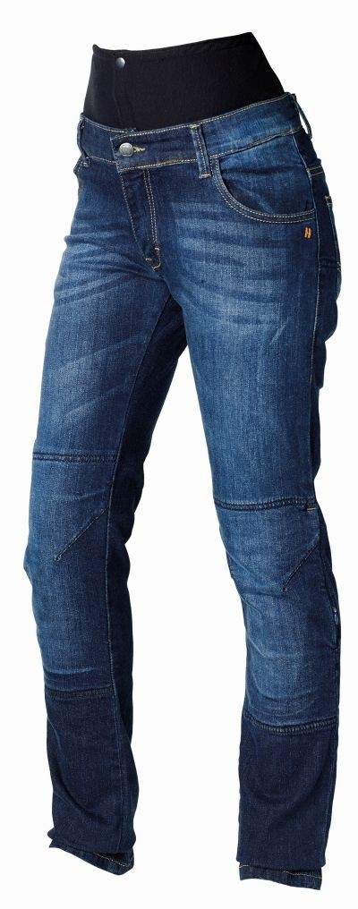 Ladies Jeans HEVIK Stone (blue)