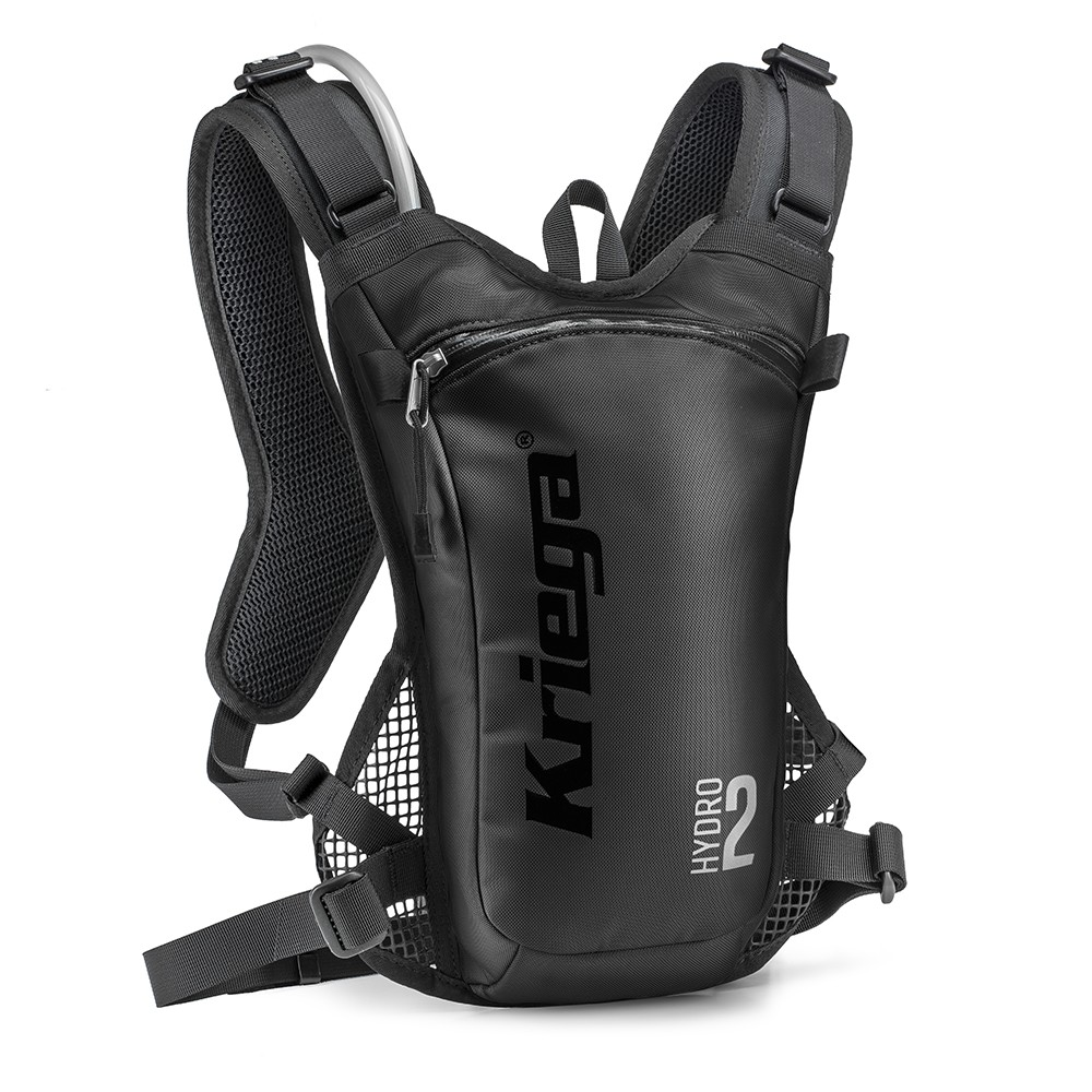 Kriega Backpack Hydro-2 Black