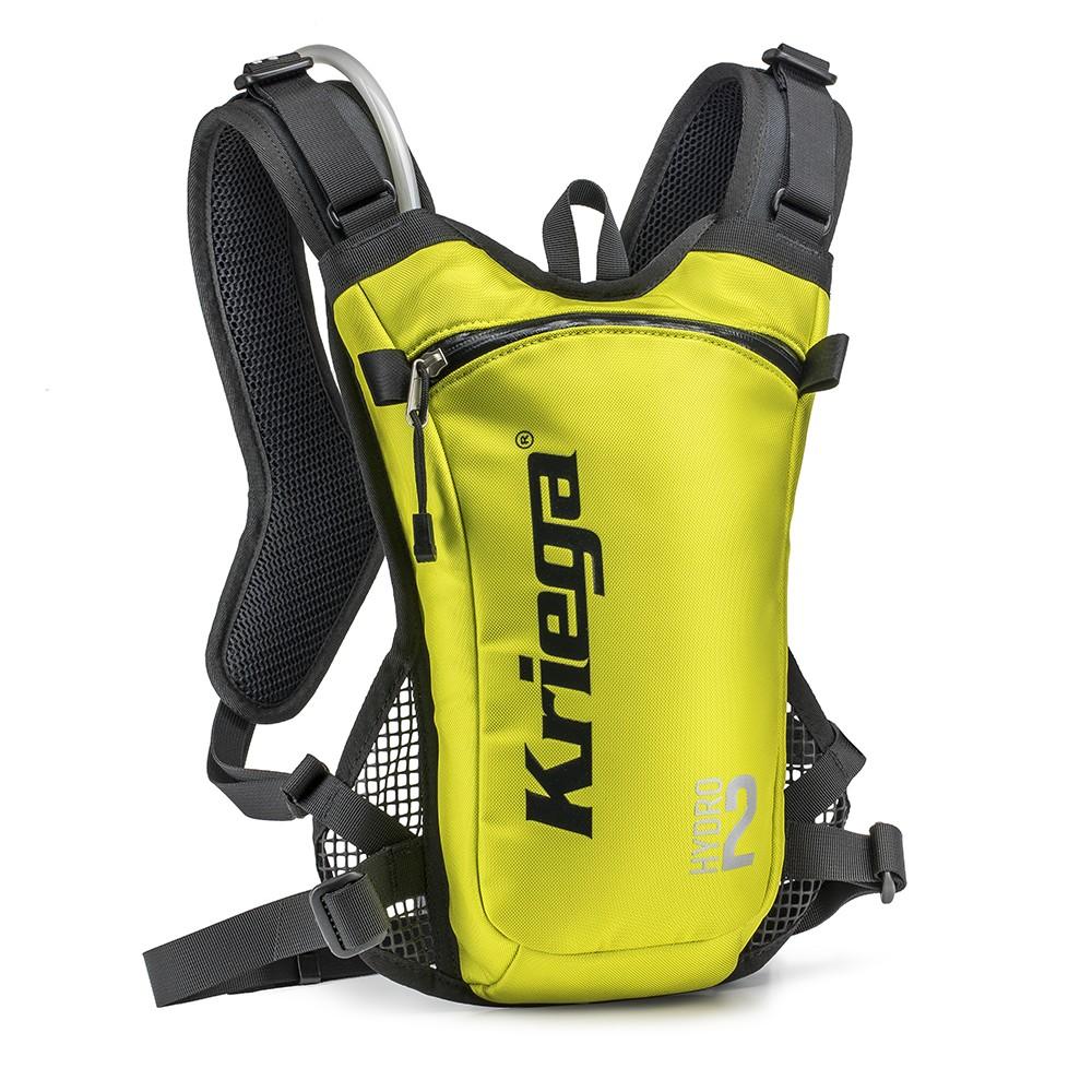 Kriega Backpack Hydro-2 Lime