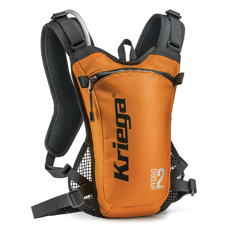 Kriega Backpack Hydro-2 Orange