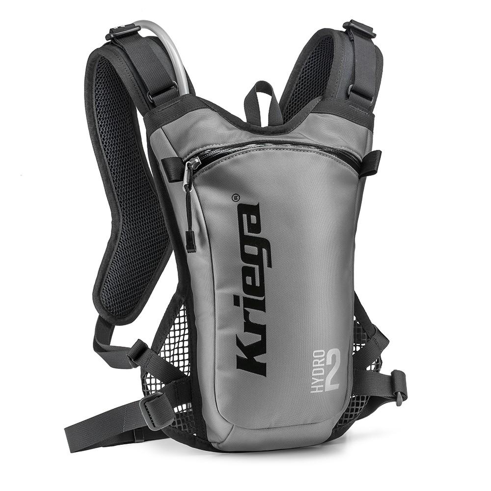Kriega Backpack Hydro-2 Silver