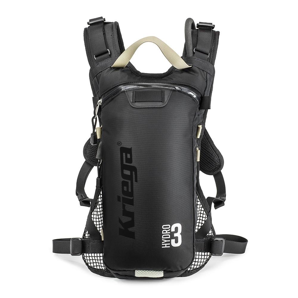 Rucksack/Hydration pack KRIEGA Hydro-3
