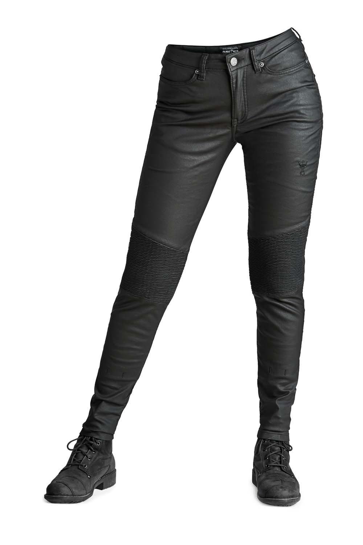 KUSARI KEV 01 – Women's Slim-Fit Kevlar® Motorcycle Jeans