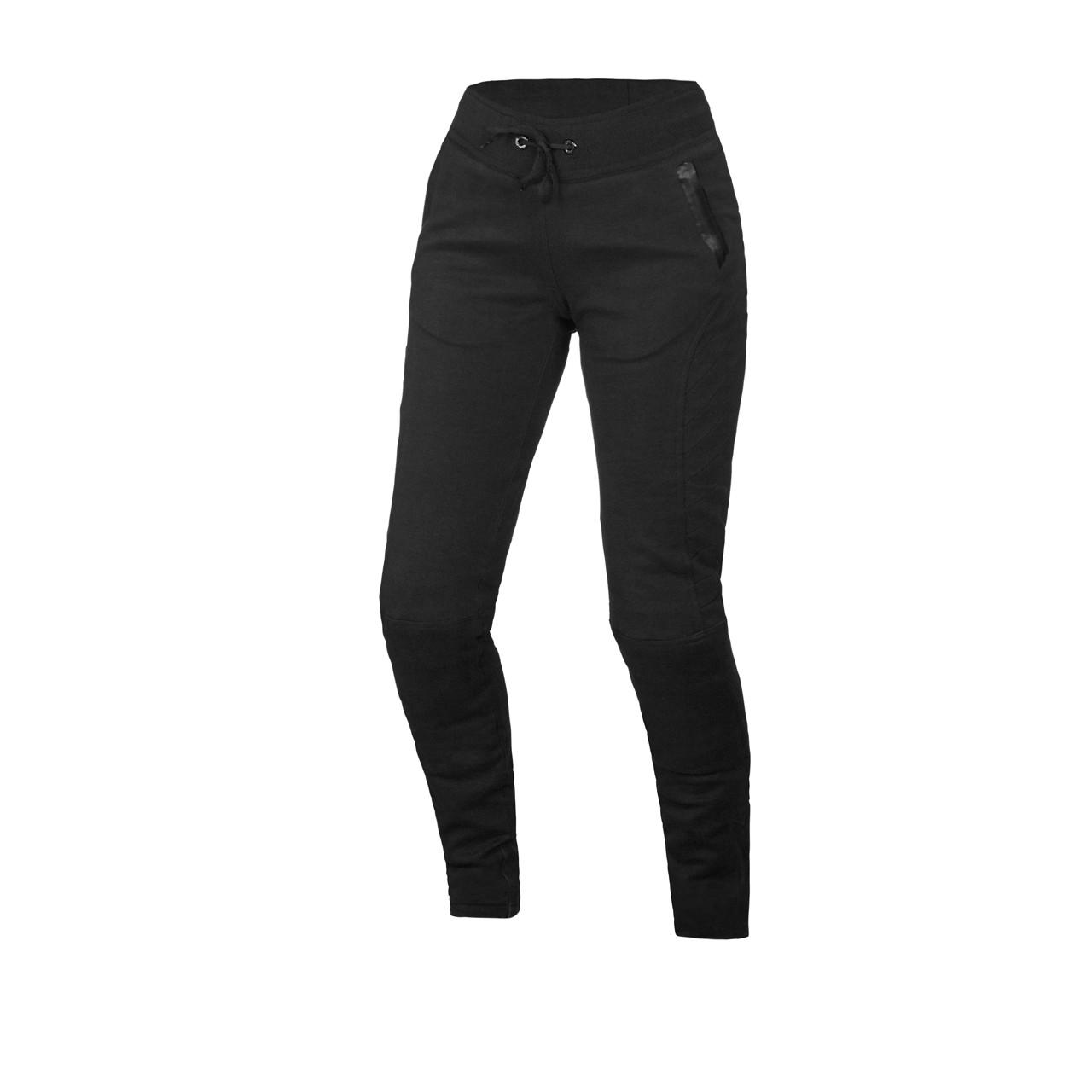 Tekstilinės vasarinės kelnės MACNA Niche (Ladies) (Black)