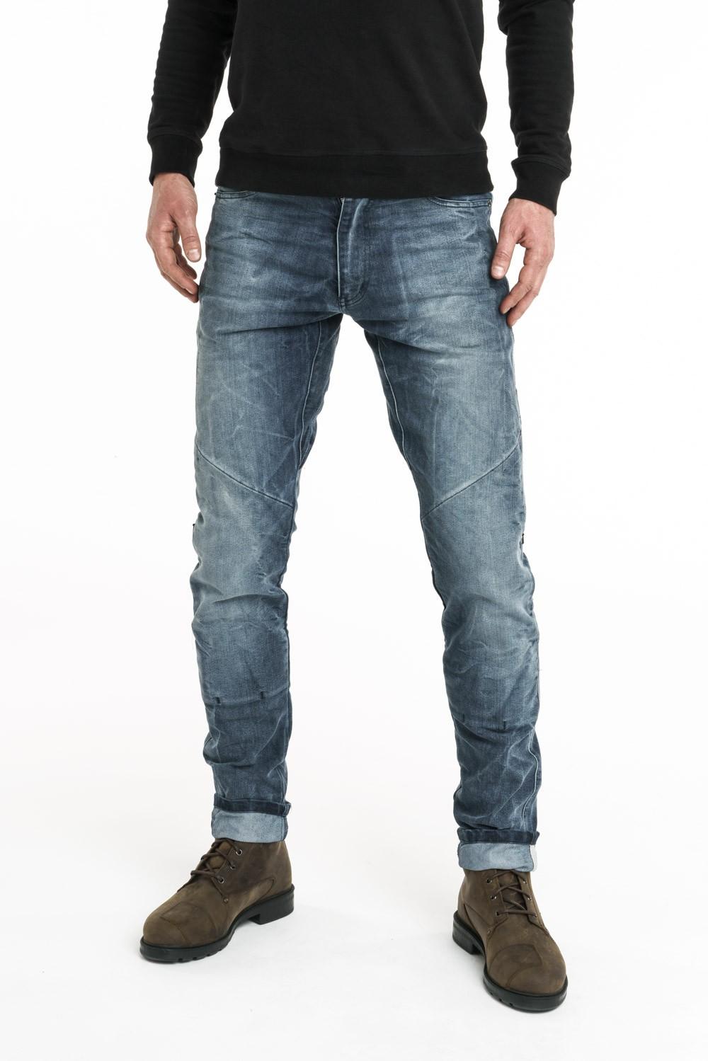 Moto Jeans Pando BOSS DESERT EL