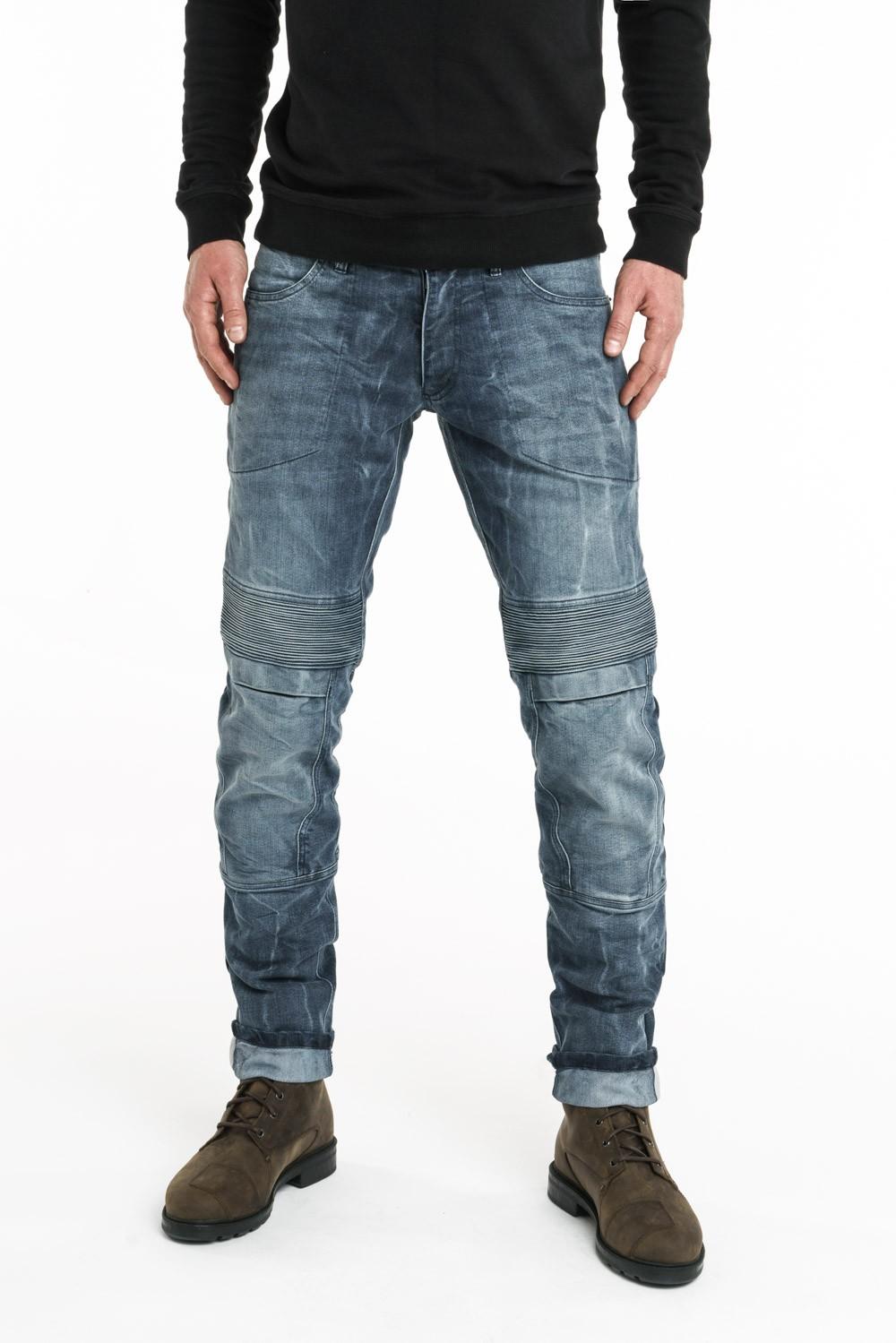 Moto Jeans Pando KARL DESERT EL