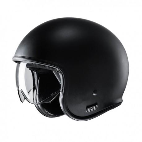 Šalmas HJC V30 UNI (Semi Flat Black)