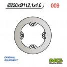 Brake disk NG-009
